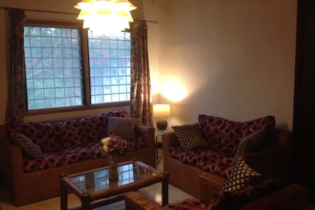 Charming Family Vacation Home in Dansoman