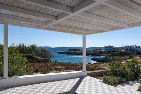 Avlemonas Beach front Holiday House - Kythira