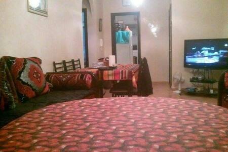 Residence Oum errabiaa a Azemmour - Azemmour