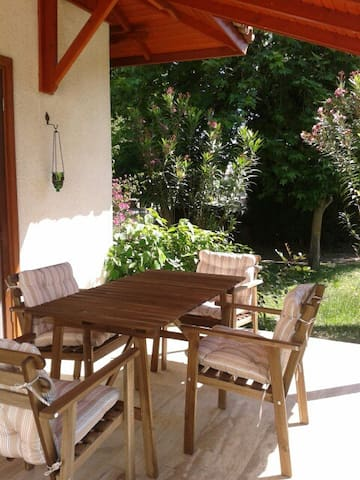 Doğa ve huzur/Nature and peace - Manavgat - House