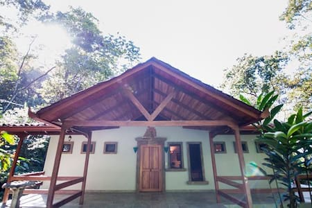 4 BR Villa Mot Mot in Private Gated Community - Manuel Antonio
