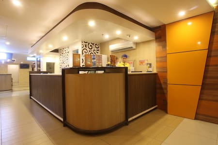 New Luxury Home - Manila - Bed & Breakfast