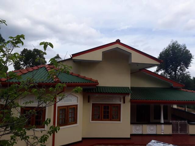 Sapugolla Family Resort & Tea Estate