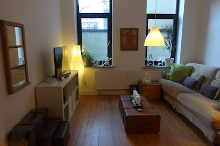 2 Zimmer in Altbauwohnung in Mitte - Bremerhaven
