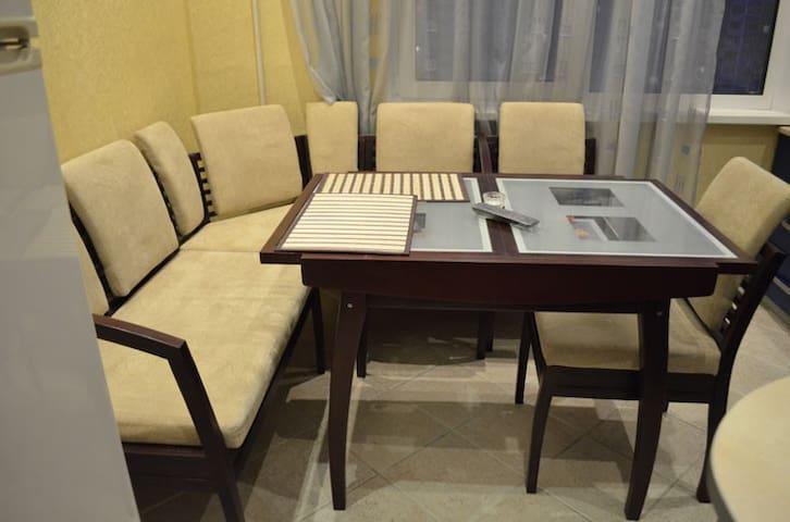 Квартира в Киеве - Kiev - Appartement