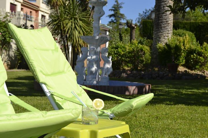 Magnifica propiedad en Granada - Ogíjares - Ev