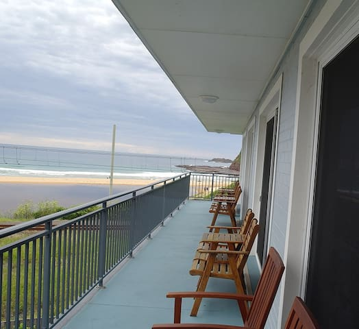 Ocean View Unit - Kiama - Apartment