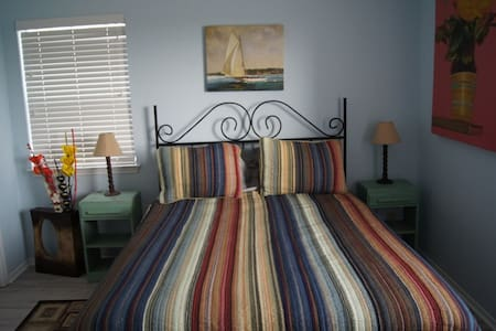 Beach Fun Sea and Sun  - Corpus Christi - Apartment