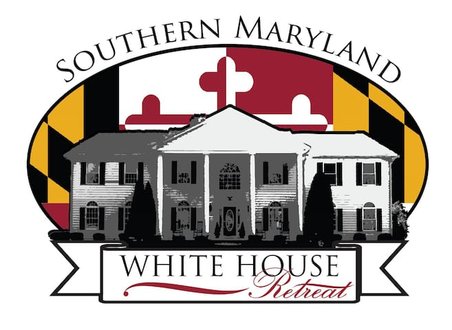 Southern Maryland White House Retreat