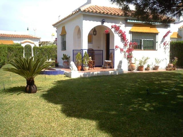 Alquiler casa en Matalascañas