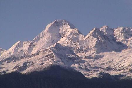 le petit Kailash d'Ariège - Soulan - Hus