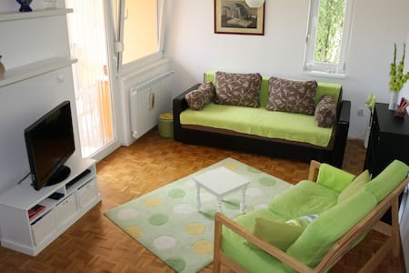 Petra - Vukovar - Appartement