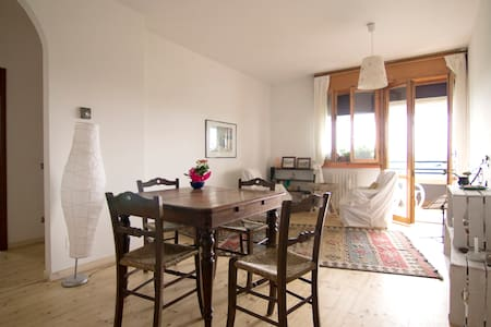 Your cozy room in Reggio Emilia - Reggio Emilia - Apartment