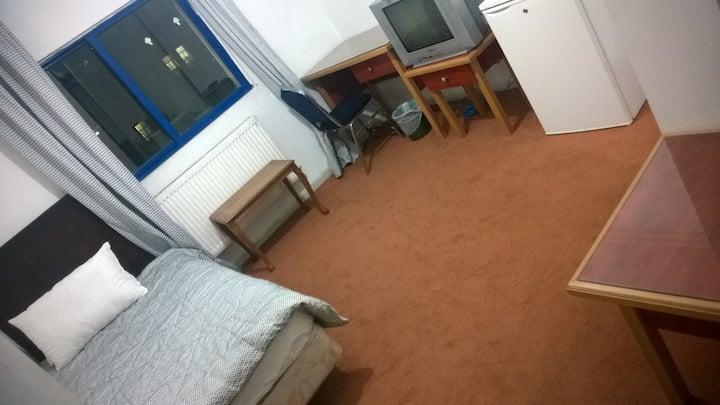 private room male