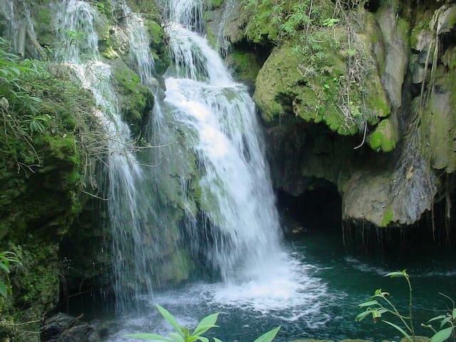 Descúbre Yaguajay y su naturaleza con Hostal FV