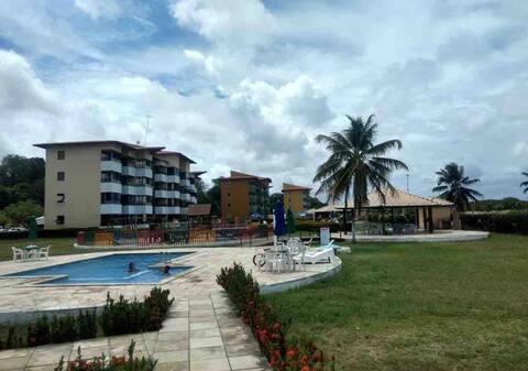 Gavoa beach resort flat