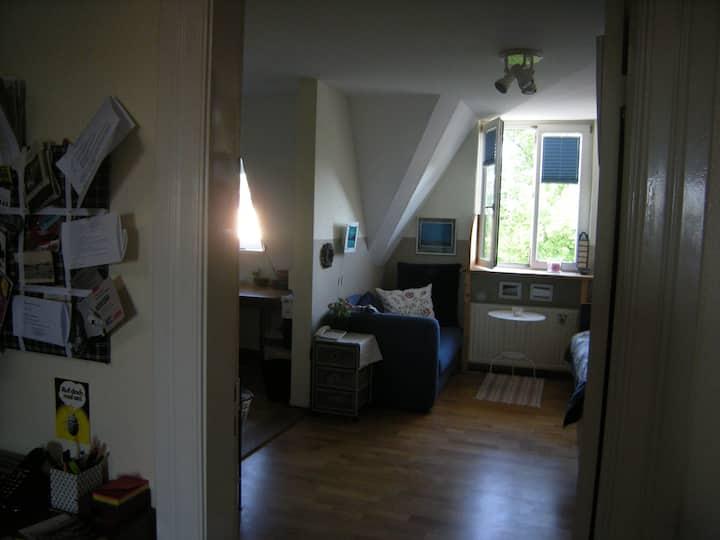 Gemütliches Zimmer zentral