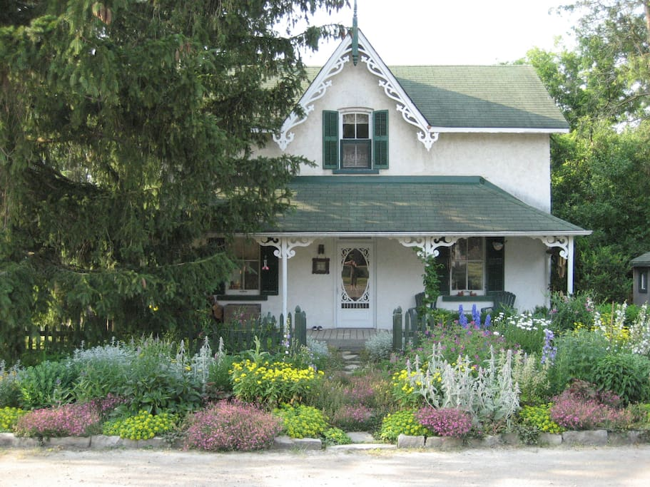 Bradford Ontario Bed And Breakfast