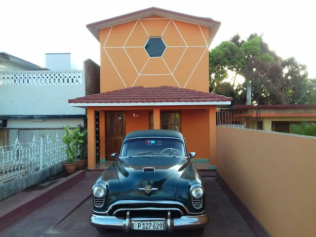 House 5km from Varadero with car - Varadero - House