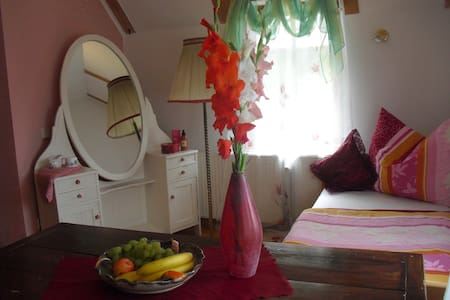 Room for 2 at lake Faaker See - Apartament