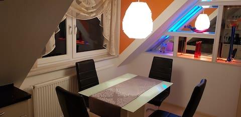 2-Zimmerwohnung in ruhiger Lage zentrumsnah