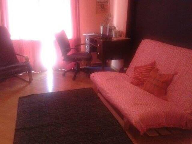 Xrisa's Sweet Home - Chalandri - Lägenhet