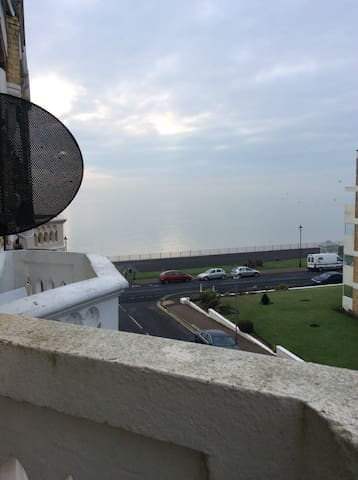 One bedroom flat with sea views! - Ramsgate - Appartement