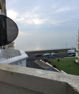 One bedroom flat with sea views! - Ramsgate - Pis