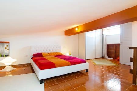 AmazingSuperior Room B&B Villa Iole - Carloforte