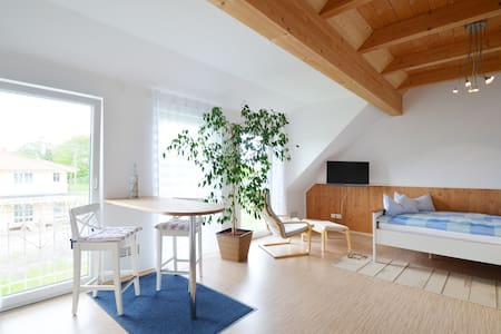 Haus Ampertal Apartment Kiel - Fahrenzhausen - Apartment