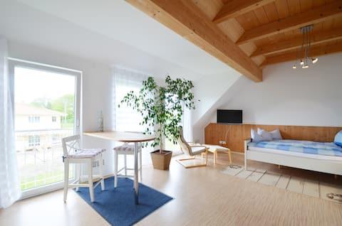 Haus Ampertal Apartment Kiel