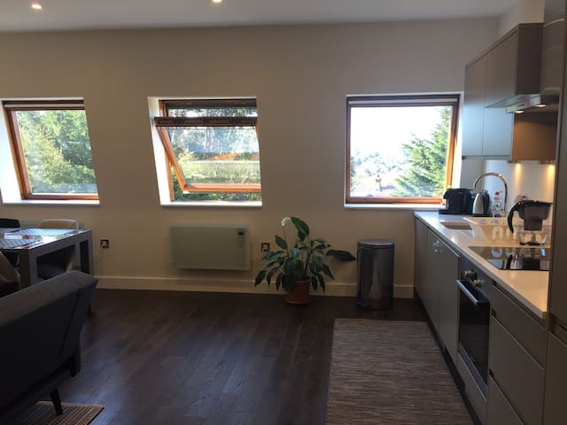 Brand New 2 Bed Flat in an amazing London Suburb