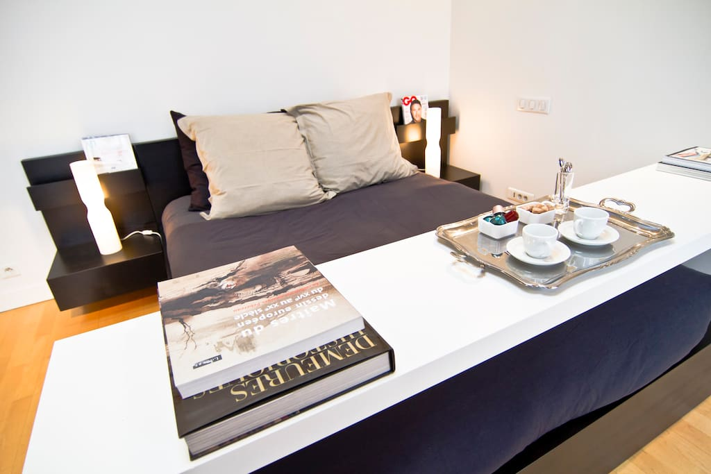 Cosy B&B in the heart of Paris