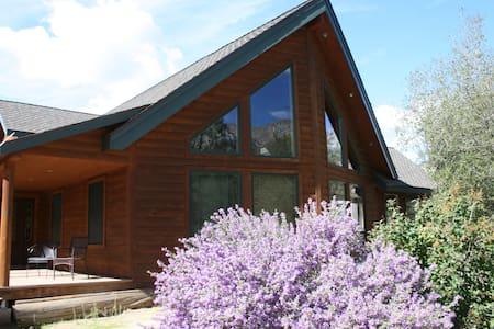 Riverkern Lodge - Kern River access - Kernville