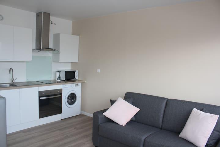 Airbnb® | Nancy – Ferienwohnungen & Unterkünfte - Grand Est ...