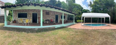 La casita de ChecoBalin