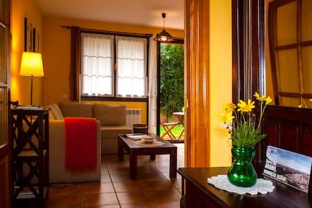 Apartamento Rural ,  al lado de Oviedo - Argame - Apartmen