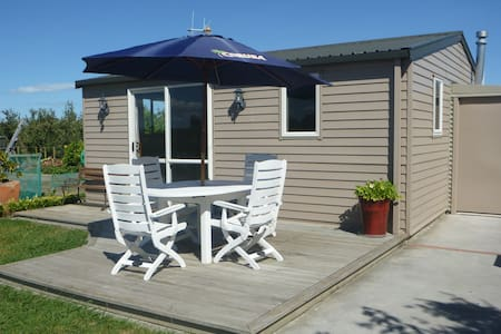 Lovely Rural Cottage - Napier - Pakowhai