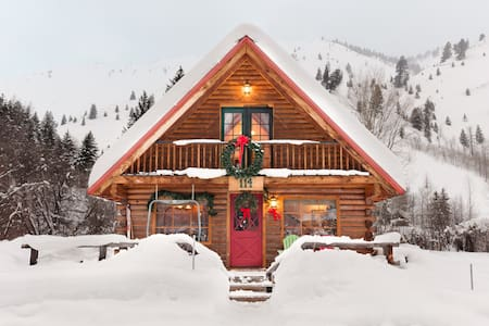 Mountain Retreat - Chalet
