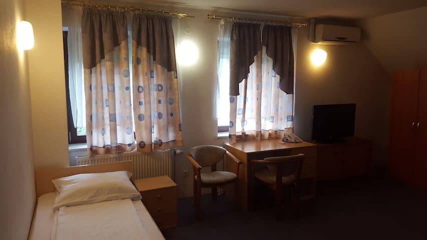 Motel Mostiček Zbilje, Triple room - Zbilje - Vendégház