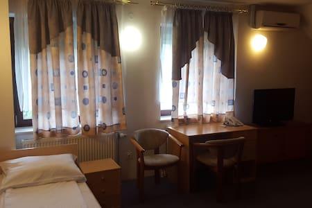 Motel Mostiček Zbilje, Triple room - Zbilje