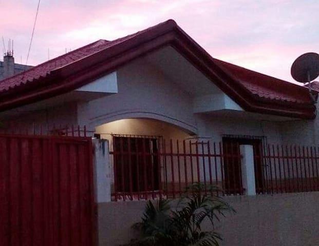 2 Bedroom House Inside Gated Community
