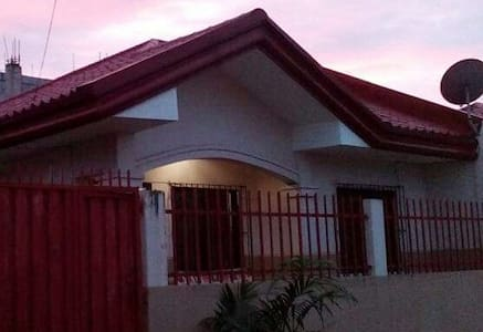 2 Bedroom House Inside Gated Community