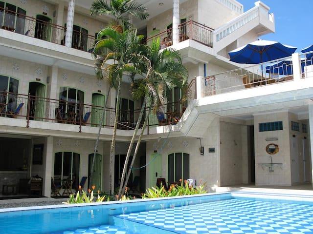 Balita Inn Hotel