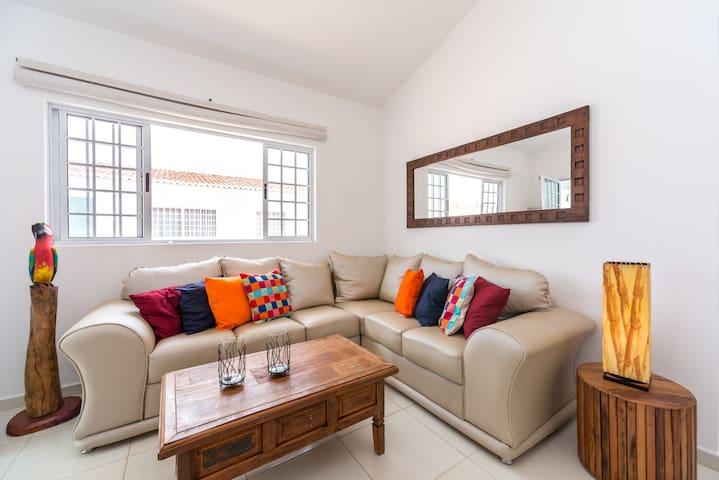 Itamaraca Beach Residence - SUNRISE LOUNGE - Ilha de Itamaracá - Appartement