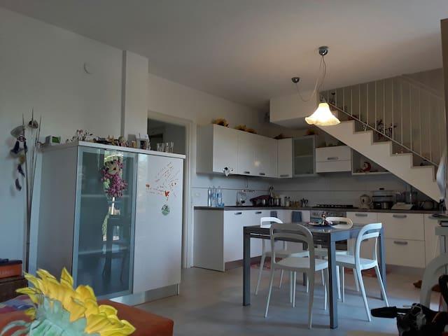 La mansarda di Laura - Camposampiero - Apartamento