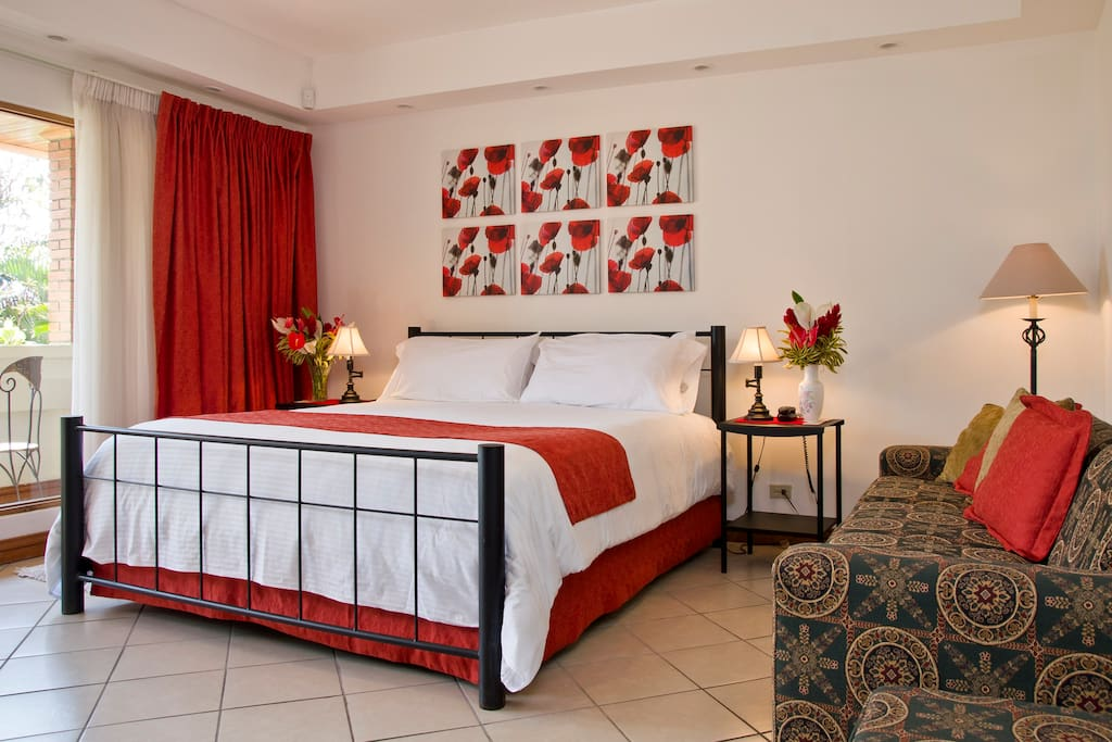 Le luxe bon prix chambres d 39 h tes louer escazu for Chambre d hotes luxe