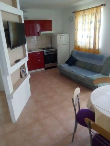 Apartman Lucia