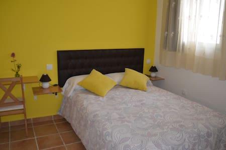 Habitación Galán - Tàrbena - Bed & Breakfast