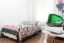 3 bedrooms - World Cup period - Rio
